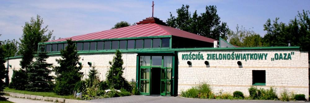 Kościół Zielonoświątkowy Oaza